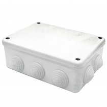 CAJA ESTANCA SUP.220x170x75 10c. PLUS