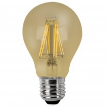 BOMB.LED FILAMENT.ESTAND.VINTAGE E27 6w.