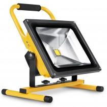 PROYECTOR LED RECARG. 50w.L/F 35200mAH