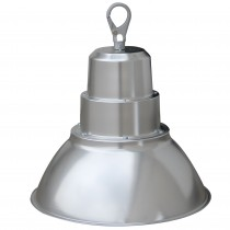 CAMPANA INDUSTRIAL LED 150W 60º FRIA