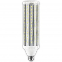 BOMB.LED TUBULAR E27 50w.CALIDA