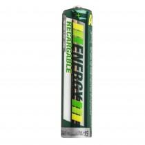 PILA ENERGY RECARGABLE AA-2500mAh BL.2