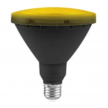 BOMB.LED PAR 38 IP65 E27 15W.CALIDA