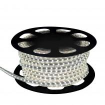 TIRA LED 230V IP68 SMD5050 25MTS.NEUTRA