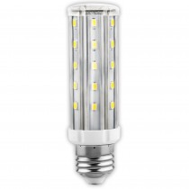 BOMB.LED TUBULAR E27  8w.NEUTRA