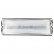 LUZ EMERGENCIA LED 5w 500LM IP-65 34CM