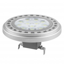 BOMB.LED AR111 12v.38º 12w. CALIDA