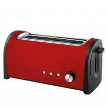 TOSTADORA KUKEN RED 2pc.GRANDE1000w.