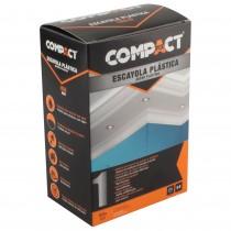 ESCAYOLA PLASTICA 1 kg. COMPACT