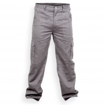 PANTALON ALGODON WORKFIT BASIC T. L