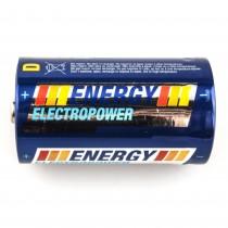 PILA ENERGY ALCALINA LR20-D RETR.2