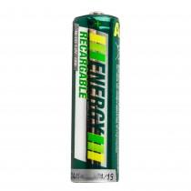 PILA ENERGY RECARG. HR03 1000mAh BL4