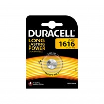 PILA DURACELL LITIO CR-1616