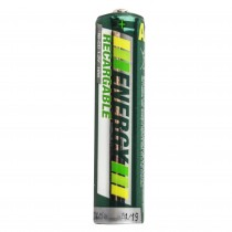 PILA ENERGY RECARG. HR03 1000mAh BL2