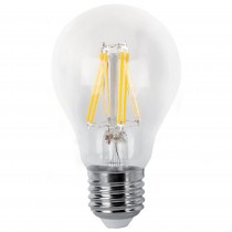 BOMB.LED FILAMENT.ESTAND.CLARA E27  8wCA
