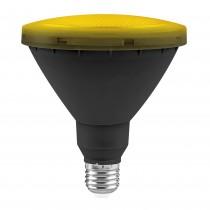 BOMB.LED PAR 38 IP65 E27 15W.CALIDA
