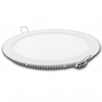 DOWNLIGHT LED CORTE 185mm.BLANCO 18w.NEU