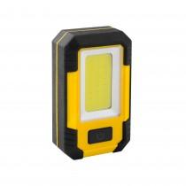 LINTERNA LED COB POWERBANK 3W 500L EXP.6