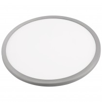 DOWNLIGHT LED AJUSTABLE RED.GRIS  15w.F