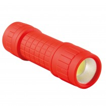 LINTERNA LED COB PLASTICO 1w EXP.12
