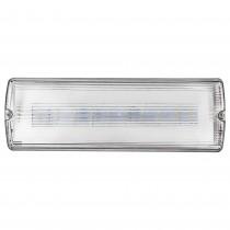 LUZ EMERGENCIA LED 5w 500LM IP-65 34CM