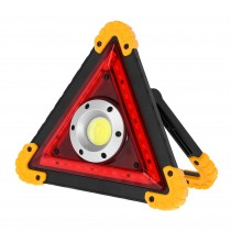PORTATIL LED COB RECARG.MULTIF.TRIANGULO