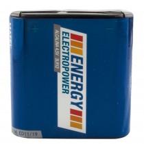 PILA ENERGY ALCALINA  3LR12-4,5V BL1u.
