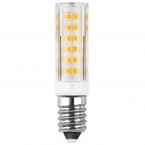 BOMB.LED E14 230v.  6w. 360º FRIA