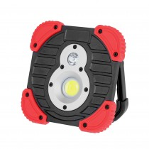 PROYECTOR LED RECARG.10W 1000LM KORPASS