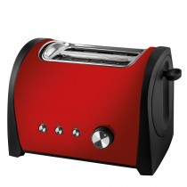 TOSTADORA KUKEN RED 2pc. 800w.