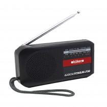 RADIO PORTATIL CON PILAS KÜKEN