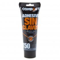 ADHESIVO SIN CLAVOS COMPACT 150gr.