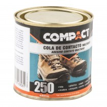 COLA CONTACTO COMPACT  250ml.