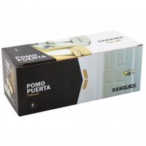 POMO PUERTA HANDLOCK TUB. ENTR 60/70 L/M