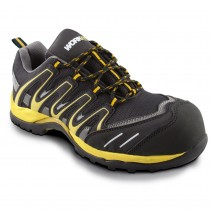 ZAPATO SEG. WORKFIT TRAIL AMARILLO N.43