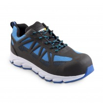 ZAPATO SEG. WORKFIT ARROW AZUL N.37