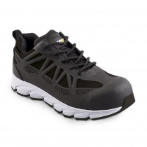 ZAPATO SEG. WORKFIT ARROW NEGRO N.39
