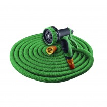 MANGUERA MAGIC EXTENSIBLE VERDE 5-15M