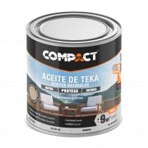 ACEITE DE TEKA 750ML INCOLORO